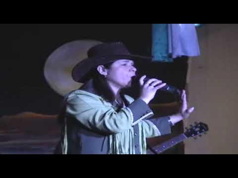 Festival Ranchero Pullally 2009