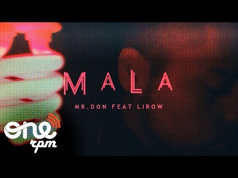 Mr.Don - Mala Feat Lirow (Bachata / Face Video)