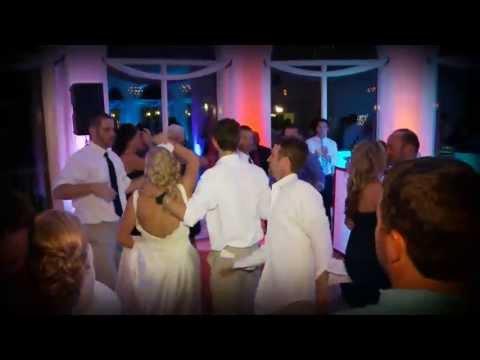 All Events DJs - Gabrielle & Matt's Reception Recap