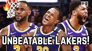 Why the New-Look Lakers Will Be UNBEATABLE! | Dion Waiters Signing with Los Angeles & LeBron James!