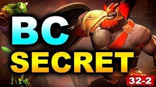SECRET vs BeastCoast - 32-2 GG! - LEIPZIG MAJOR DreamLeague 13 DOTA 2