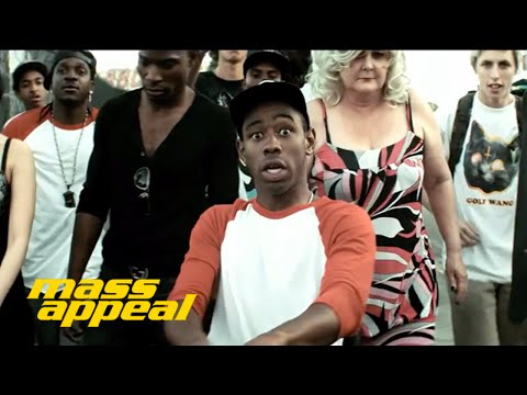 Pusha T - Trouble On My Mind feat. Tyler, The Creator (Official Video)
