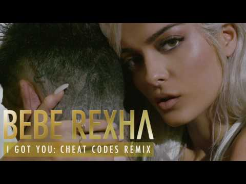 Bebe Rexha - I Got You (Cheat Codes Remix) [Audio]