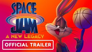 Space Jam: A New Legacy – Official Trailer (2021) LeBron James, Don Cheadle