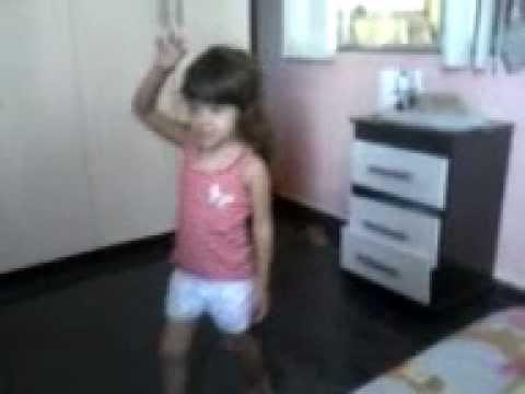 Baixar Maria fernanda dançando funk Fiu Fiu Mc Beyonce ♪♫