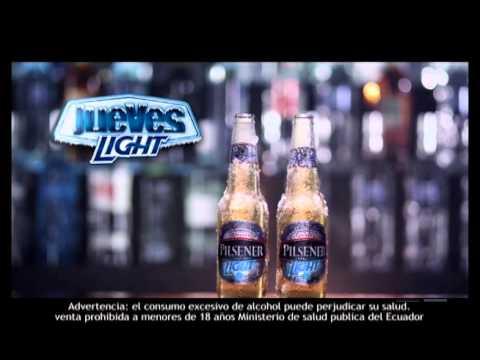 Atnight.com Jueves Light