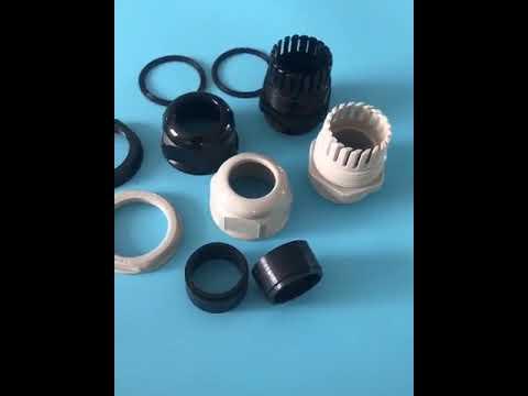 Nylon Cable Glands Manufacturer Wholesale