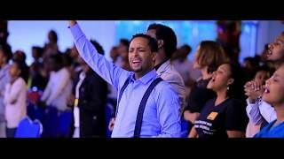 keber Yebekah Live Worship Girma Belete 2