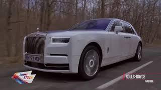 Test: Rolls-Royce Phantom 2018