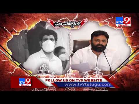 High Voltage: Kodali Nani dares Chandrababu, Nara Lokesh to touch YS Jagan