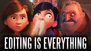 INCREDIBLES 2 BUT IN 7 DIFFERENT GENRES #ad