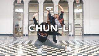 Chun Li - Nicki Minaj (Dance Video) | @besperon Choreography