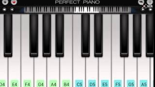 Tum Hi Ho Tutorial Perfect Piano Mobile