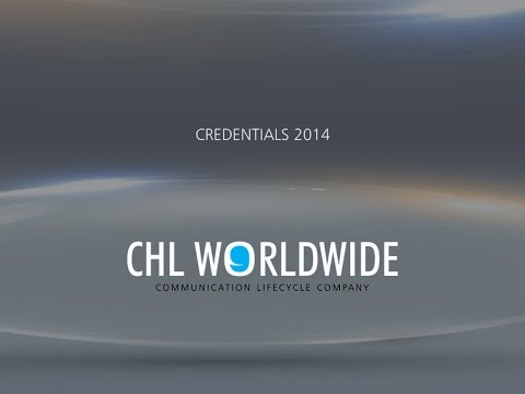 CHL WorldWide Teaser