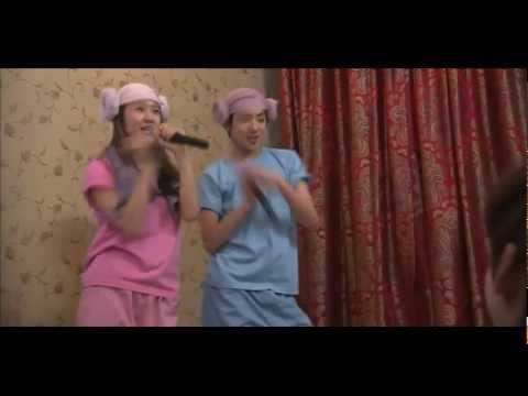 f(x) Krystal Singing