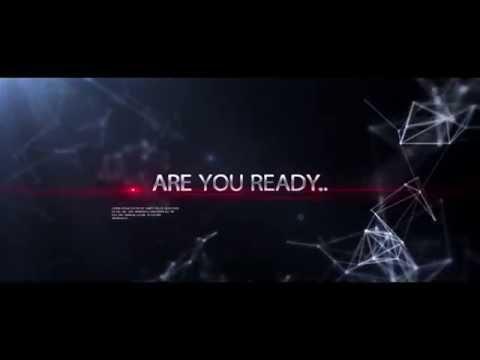 Intro Video of RC Plane Event