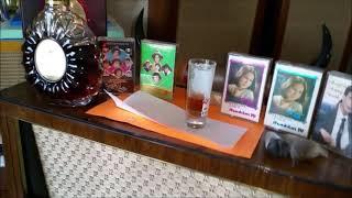 Xem Cho Vui Radio Cổ Hiệu Opus Của Tây Đức Thời Bóng Đèn Ra Đời Năm 1954/55...Video # 130