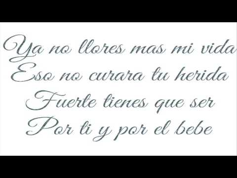 Prince Royce - Dulce (Lyrics)