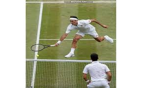 TRẬN ĐẤU CỦA NHỮNG ÔNG VUA TRÊN SÂN CỎ ( Nhìn lại chung kết Wimbledon 2019)