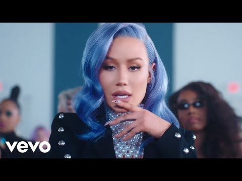 Iggy Azalea - Sally Walker (Official Music Video)