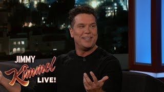 Dane Cook on Tom Brady, Valentine's Day & New Stand Up Tour