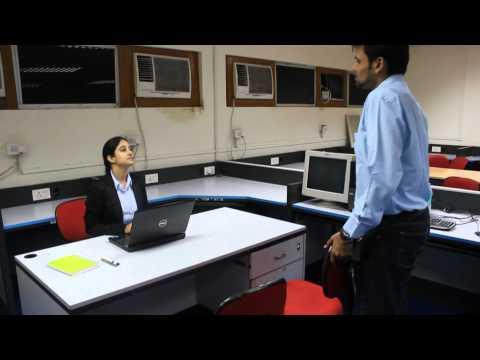 IIM Ranchi- HR's Cut - Off-Harmony: Dissonance at workplace