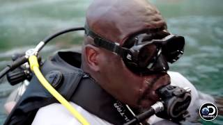 Shaq's First-Ever Shark Encounter | Shaq Does Shark Week