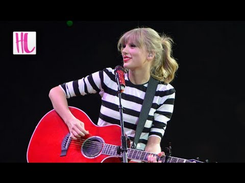 Taylor Swift & Patrick Stump: 'My Songs Know What You Did In The Dark' - Smashpipe Entertainment
