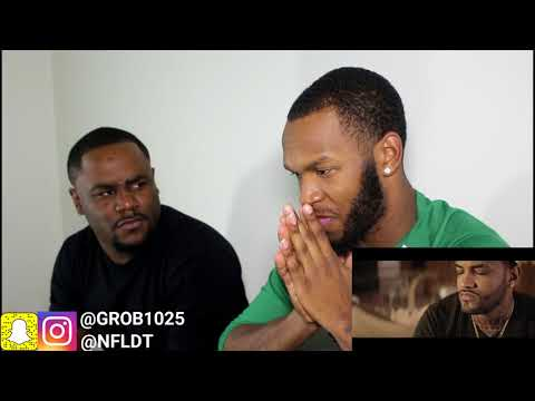 Joyner Lucas - I'm Sorry REACTION *NFLDT CRIED*