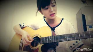 Khi người lớn cô đơn - guitar cover!!