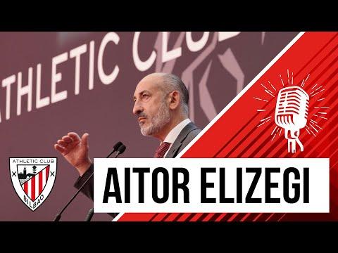 🎙️ Aitor Elizegi | Valoración Asamblea | Batzarraren balorazioa