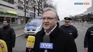 Berlin'de bir Türk, aracına yerleştirilen patlayıcı ile öldürüldü