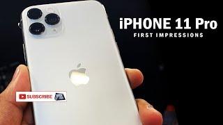 iPhone 11 Pro : देखें करीब से | Tech Tak