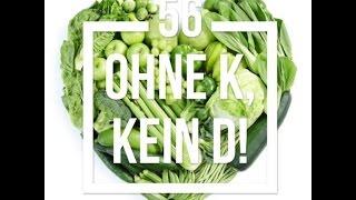 Built by Science #56 - So gefährlich ist Vitamin D ohne Vitamin K!