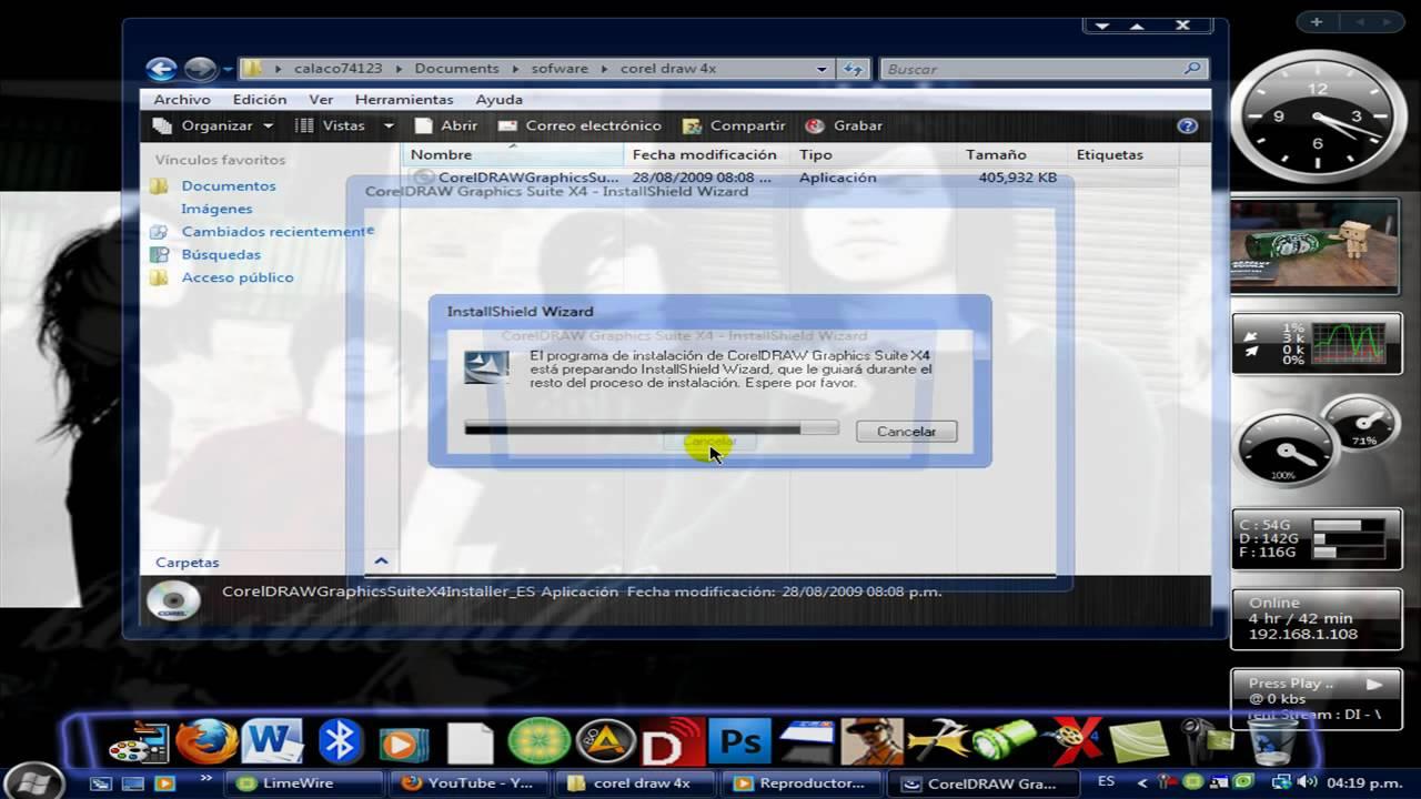 Coreldraw x4 and keygen torrent :: nessnecalsa