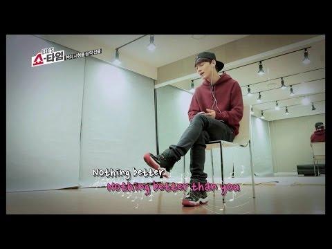 EXO's SHOW TIME 첸의 노래선물_Full ver.