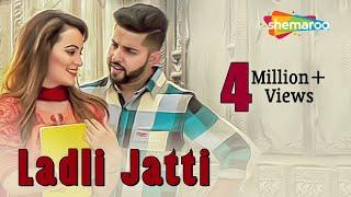 Ladli – Jatti Amarveer