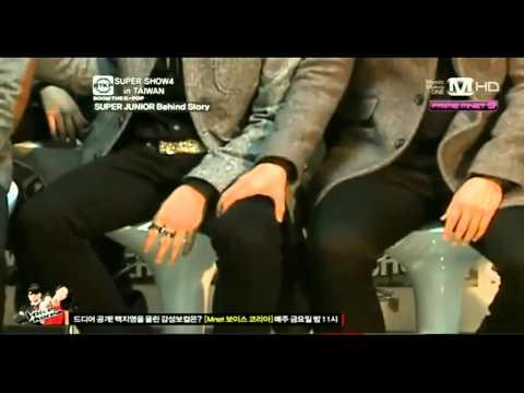 ENG | SPA Donghae is Eunhyuk's admirer, stalker & abuser - EunHae