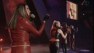 Spice Girls - Holler (Live At MTV European Music Awards 2000)