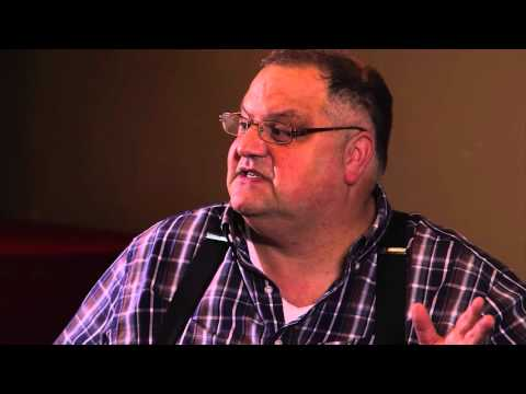 Steve Silberman: NeuroTribes Where were they? (3 of 9)