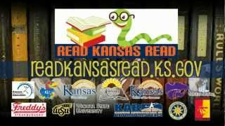 'Read Kansas Read PSA (Alexa Bordewick)