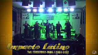 Impacto latino, Cumbia Mix Aniceto Molina