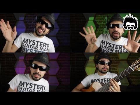 Baixar Justin Timberlake - Mirrors - Joe Penna