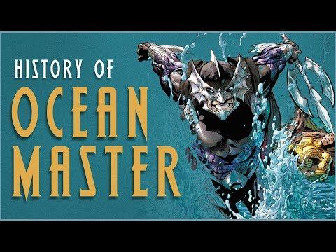 History of Ocean Master