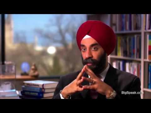 Mohan Sawhney - Innovation Myths