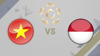 [02.04.2017]  VietNam vs Indonesia [The Intercontinentals 2017]
