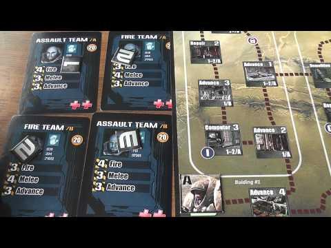 Lock'n'Load Publishing Space Infantry