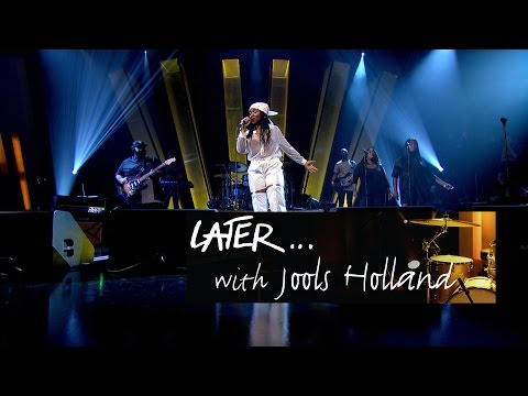 RAY BLK: My Hood - Later… with Jools Holland - BBC Two