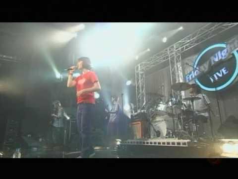 Kaela Kimura - level 42 (Live)