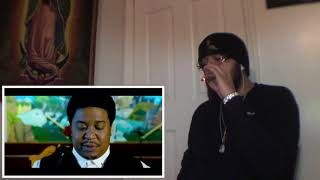 Quando Rondo - 3 Options (feat. Boosie BadAzz) [official Music Video] Reaction 🔥🔥